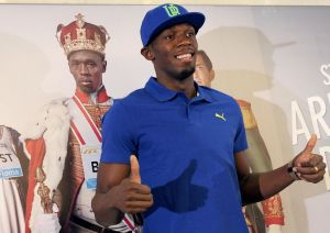 Bolt afirma que le quedan cuatro años más