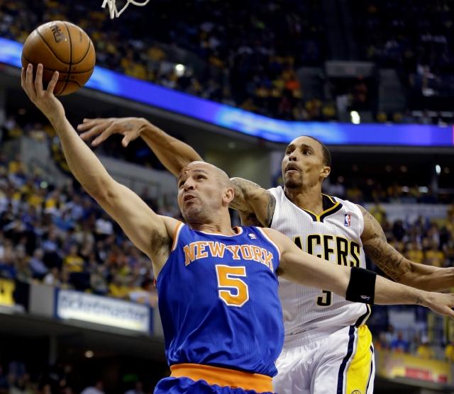 Jason Kidd decide 'jubilarse' en NBA