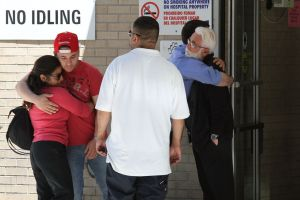 Hispano acusado de homicidio por atropellar niña en Manhattan