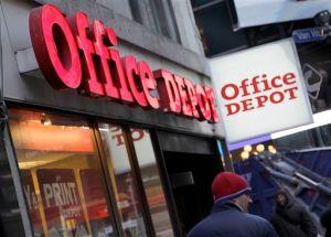 Empresa Gigante compra participación en Office Depot