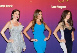 Sofía Vergara está orgullosa de tener curvas (video)