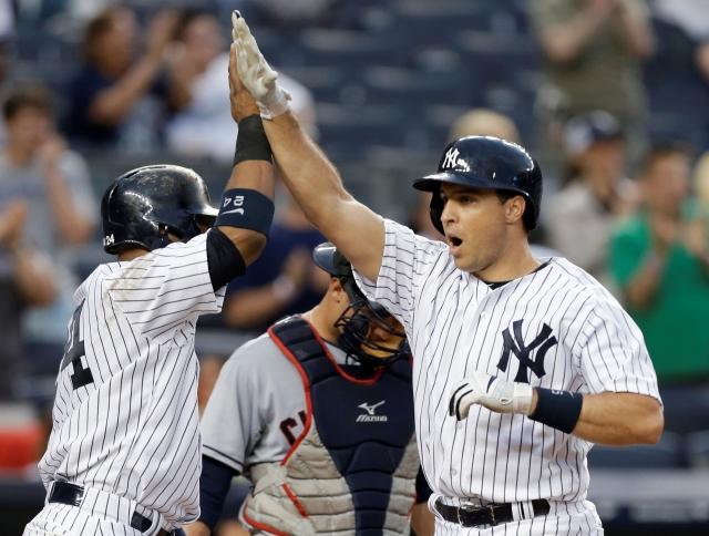 Yankees vuelan al oeste
