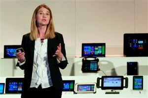 Microsoft anuncia actualización de Windows 8