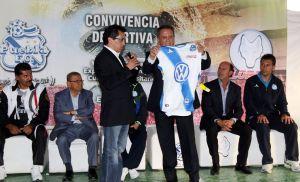 """""""La Franja"""" está reforzada para el Apertura 2013"""