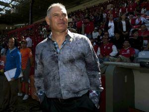 Wilson Graniolatti, nuevo técnico del Atlante