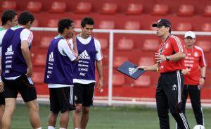Afición mexicana 'a salvo' en cotejo contra Panamá