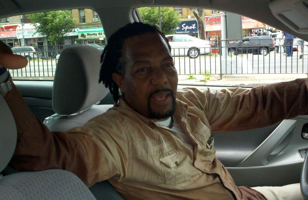 Luz verde para taxis sin medallón en NY