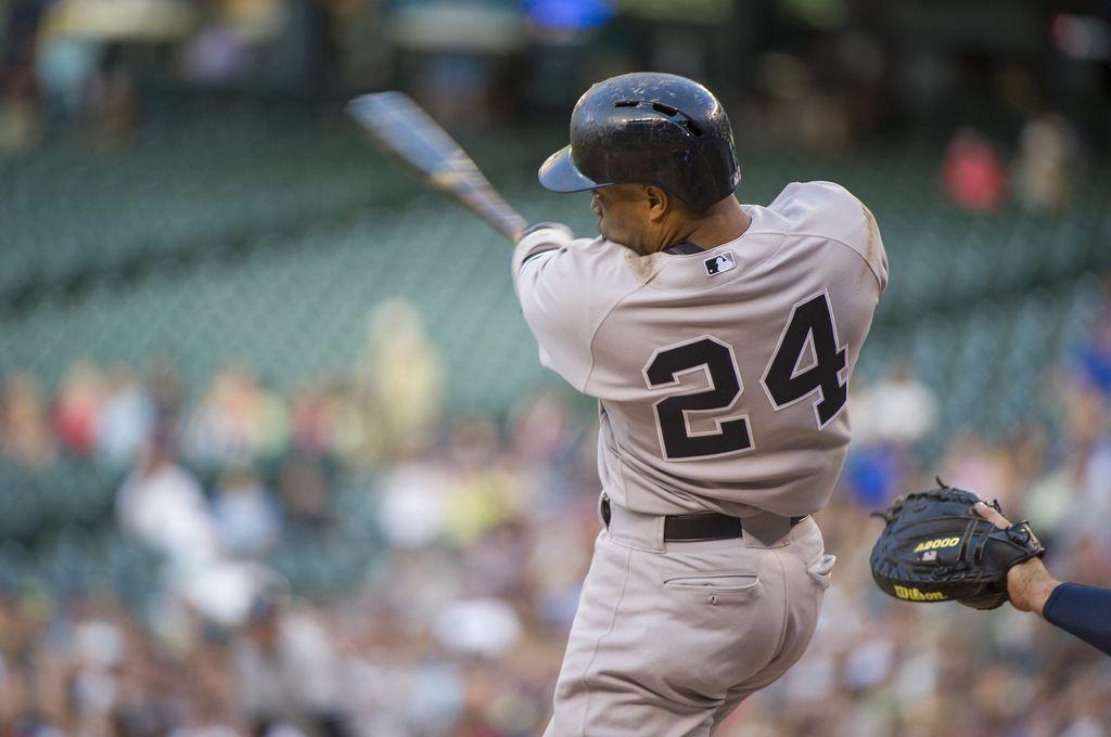 Canó le da triunfo a los Yankees en Seattle (Video)