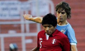 Manchester United fichará al uruguayo Guillermo Varela