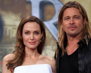 Brad Pitt deja una propina de más de 700 dólares