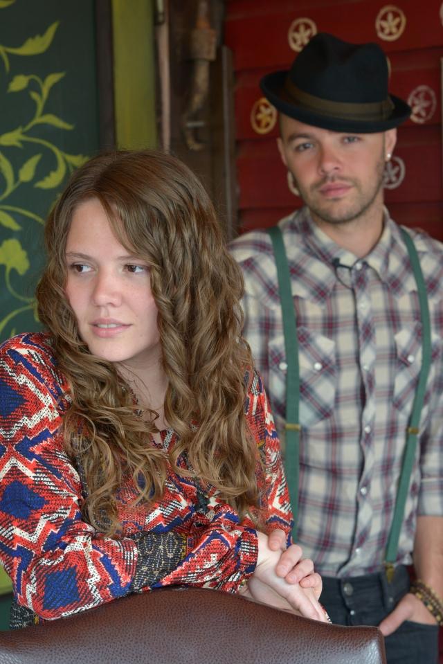 Jesse & Joy trabajan en  nuevo disco