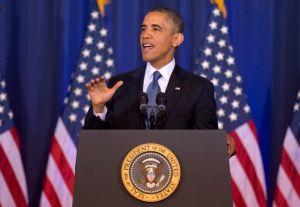 Obama confía en aprobación de reforma migratoria este verano