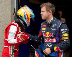 F1: Vettel sale primero en Canadá