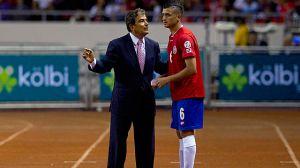 Costa Rica viene por el triunfo que lo acercará a Brasil 2014: Pinto