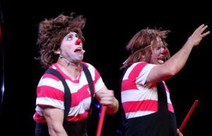 Circo de los Hermanos Vázquez recorre EEUU (fotos y video)