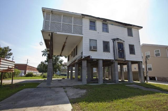 Una decisión importante al comprar una casa