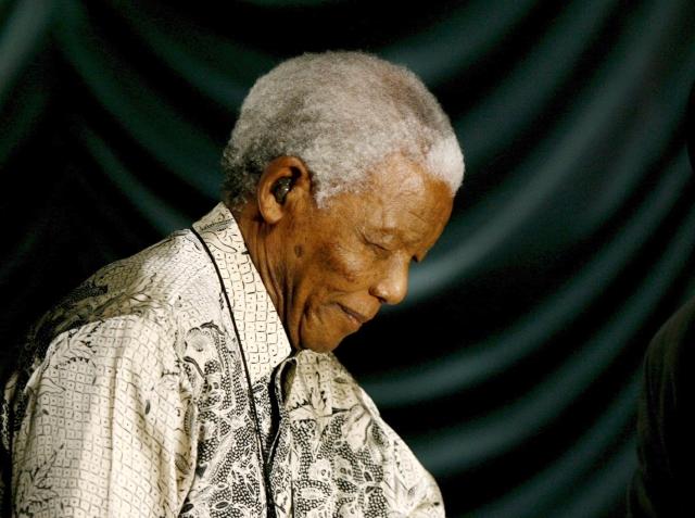 Mandela el extraordinario