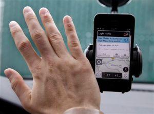 Google ofrece mil 300 millones de dólares por Waze