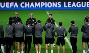 Málaga queda fuera de Liga Europa; rechazan su apelación