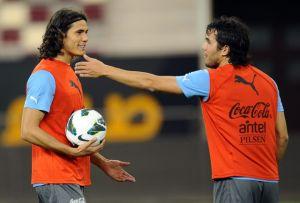Para Uruguay es ganar o ganar
