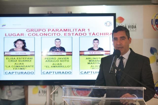 Frustran presunto atentado contra Maduro