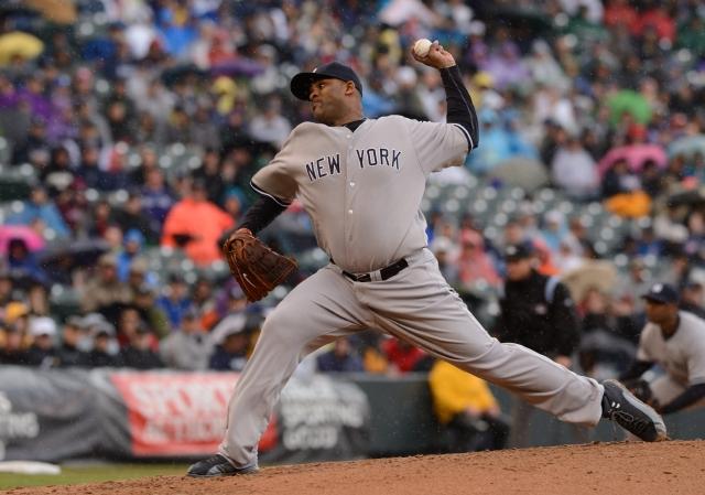 Yankees en tierra de Atléticos