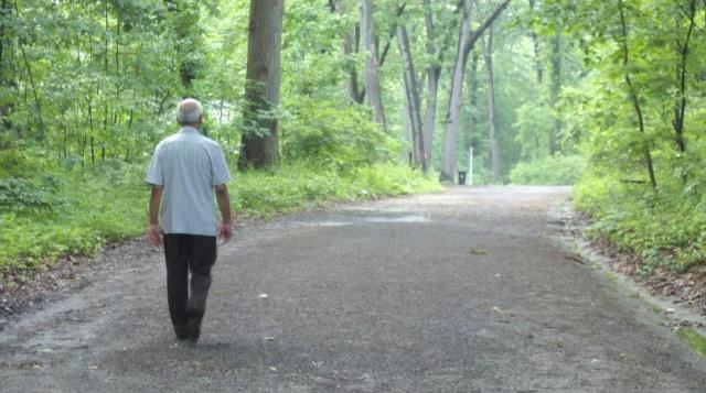 Se oponen a pavimentación de Putnam Trail
