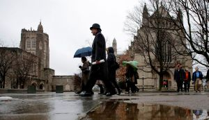 Universidad de Princeton es evacuada por amenazas