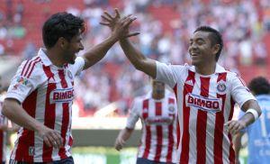 Chivas jugará en el Area de la Bahía el 6 de julio