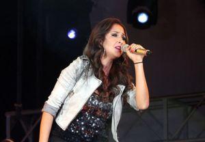 América Sierra cumple su sueño con álbum debut (video)