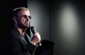 "Ringo Starr presenta exhibición ""Peace & Love"""
