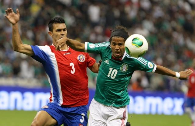 México  pierde la brújula con 0-0