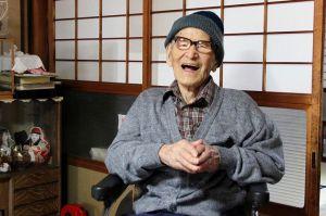 Hombre más viejo del mundo muere a los 116 en Japón