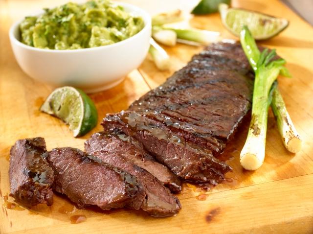 Consejos para cocinar carne a la parrilla