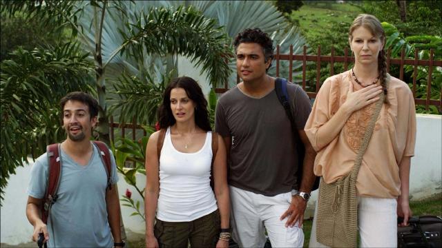 '200 cartas': comedia y romance en Puerto Rico