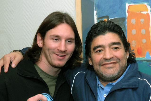 Messi habría anotado un 'gol' al fisco
