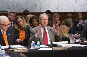 Senado retrasa votos para reforma migratoria