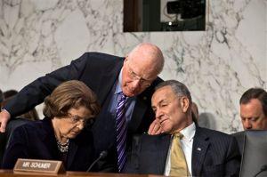 Reforma migratoria supera enmienda en Senado de EEUU