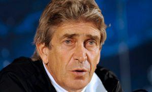 Manuel Pellegrini formaliza con el Manchester City