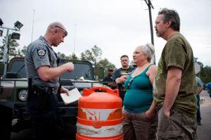 Funcionarios de Colorado aprenden lección con incendios pasados
