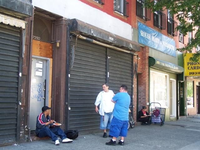 Neoyorquinos se niegan a recortes de SNAP