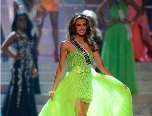 Erin Brady de Connecticut gana Miss USA (video)