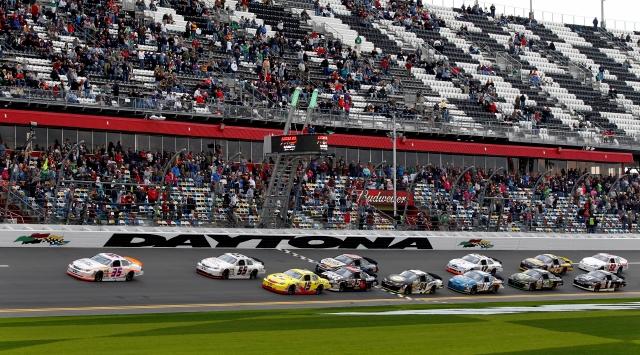 NASCAR, el nuevo reto de Milka Duno