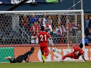 Panamá viaja con la fe puesta en ganar a Costa Rica: Dely Valdés