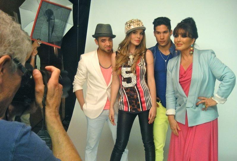 Chino & Nacho ven talento en latinos de EEUU