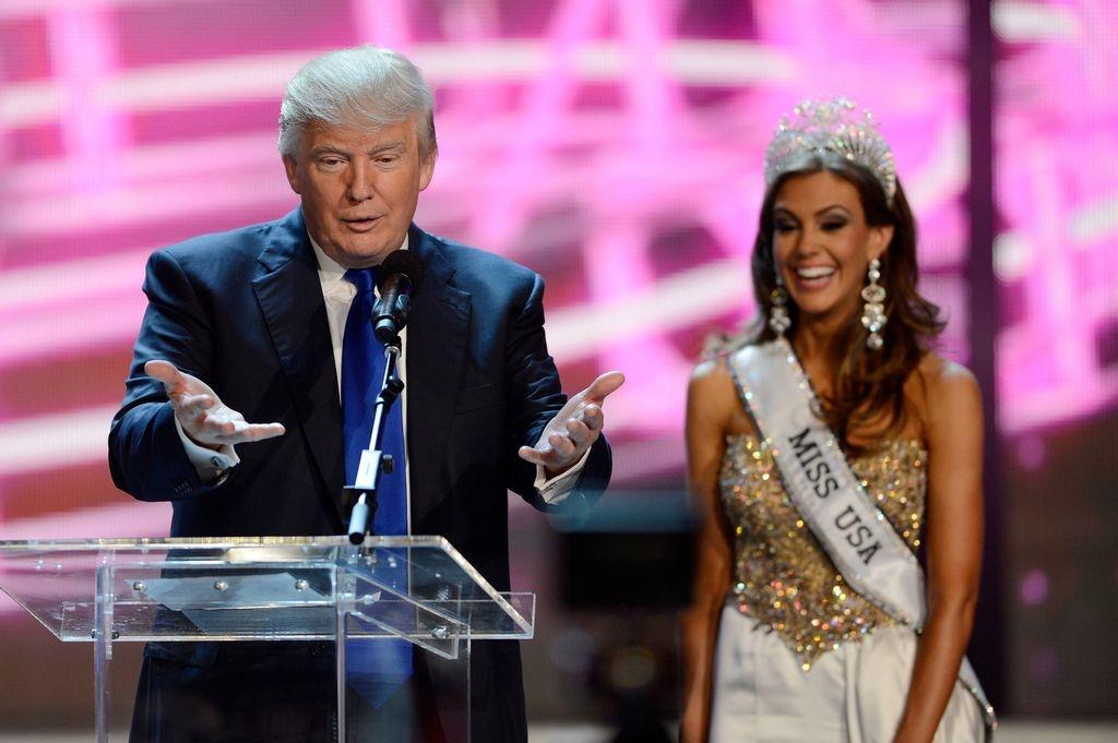 Miss Universo será en Moscú y Miss USA en Miami