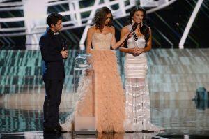 Ataca a Miss Utah el mismo mal que a Miss Venezuela