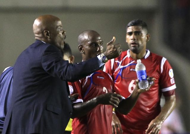 Panamá se la juega ante Ticos
