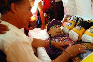 Juicio por asesinato del boxeador Vargas inicia en julio