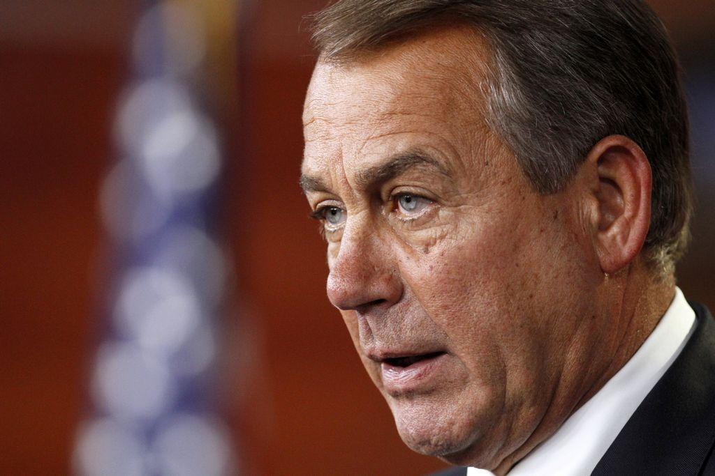 Reforma migratoria urge de republicanos en la Cámara Baja